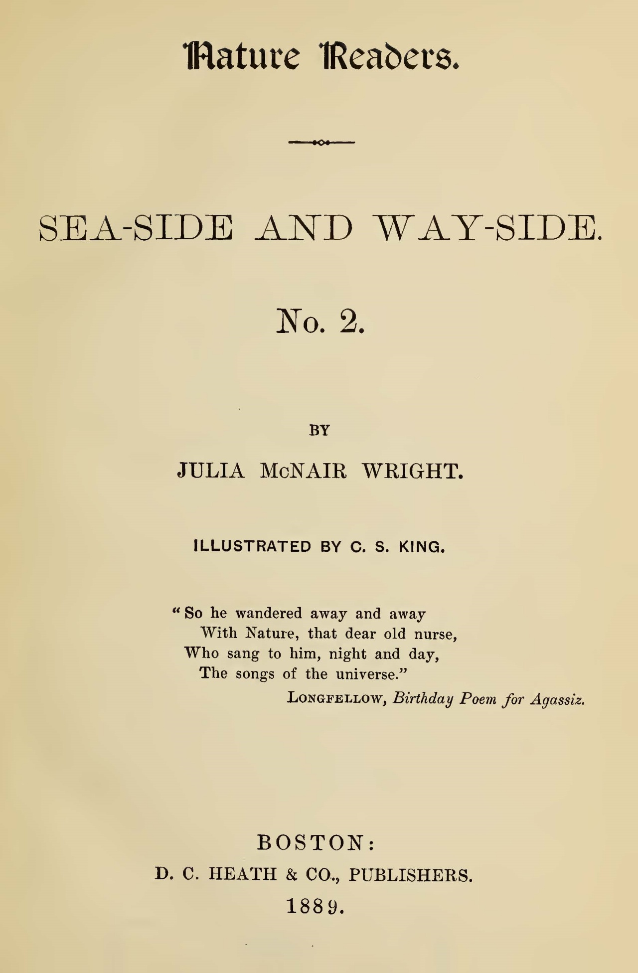 Wright, Julia McNair, Sea-Side and Way-Side No. 2 Title Page.jpg