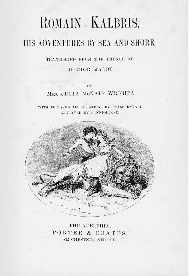 Wright, Julia McNair, Romain Kalbris Title Page.jpg