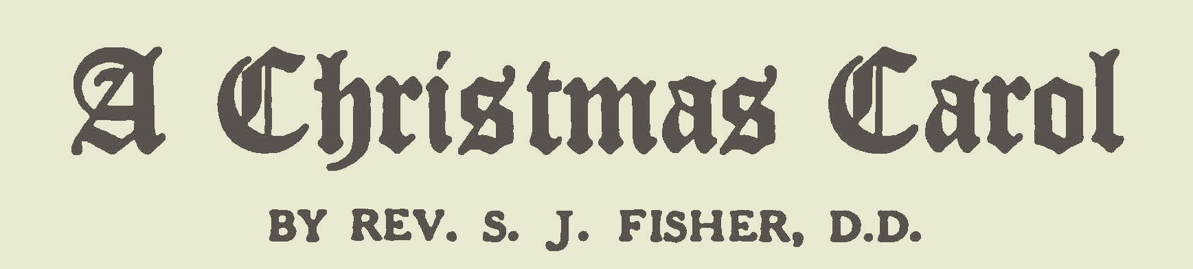 Fisher, Samuel Jackson, A Christmas Carol Title Page.jpg