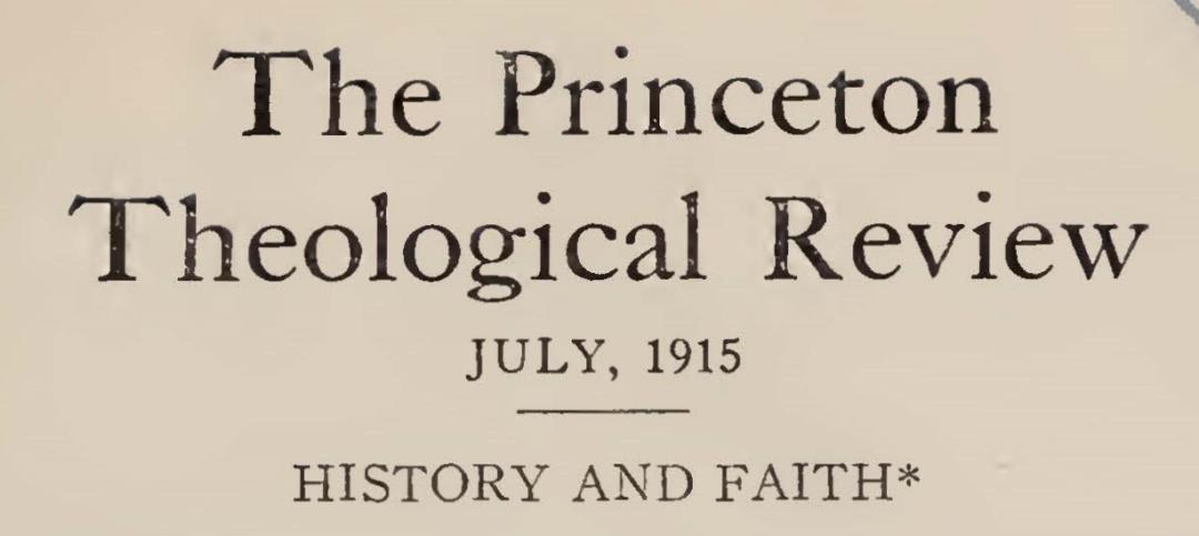 Machen, John Gresham, History and Faith Title Page.jpg