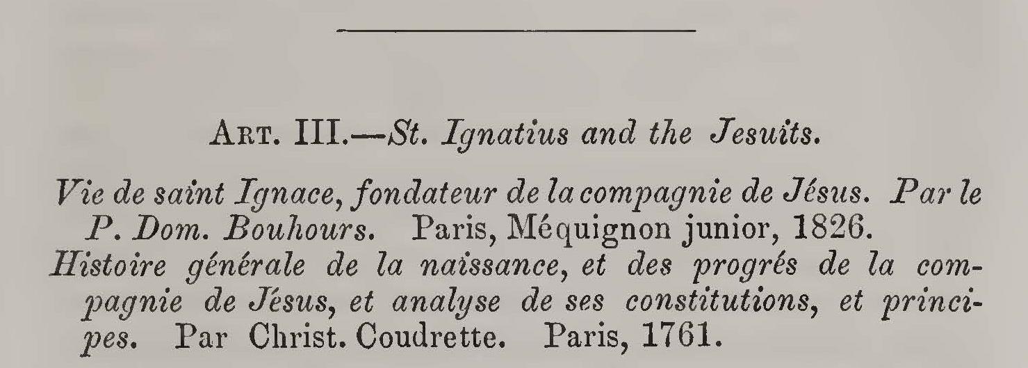 Kollock, Shepard Kosciuszko, St. Ignatius and the Jesuits Title Page.jpg