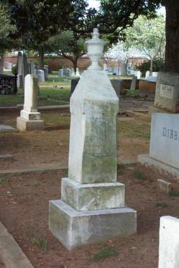 Leland, Aaron Whitney gravestone photo.jpg