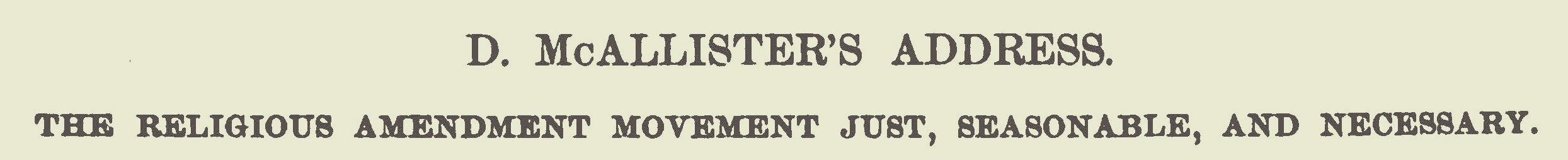 McAllister, David, The Religious Amendment Movement Title Page.jpg