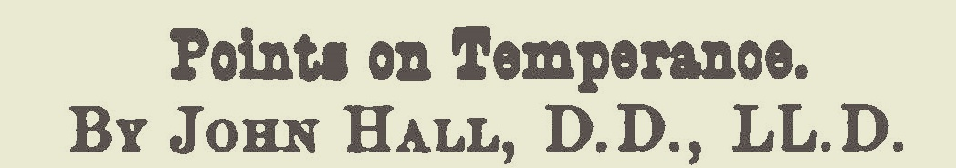 Hall, John, Points on Temperance Title Page.jpg