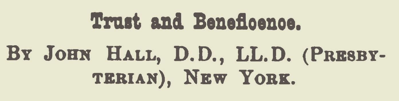 Hall, John, Trust and Beneficence Title Page.jpg