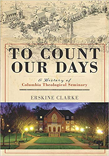 Clarke, Erskine, To Count Our Days.jpg