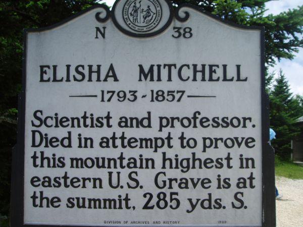 Mitchell, Elisha historical marker photo.jpg