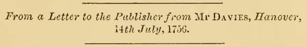 Davies, Samuel, July 14, 1756 Letter Title Page.jpg