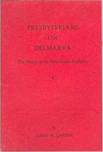 Lappen, James H., Presbyterians on Delmarva.jpg