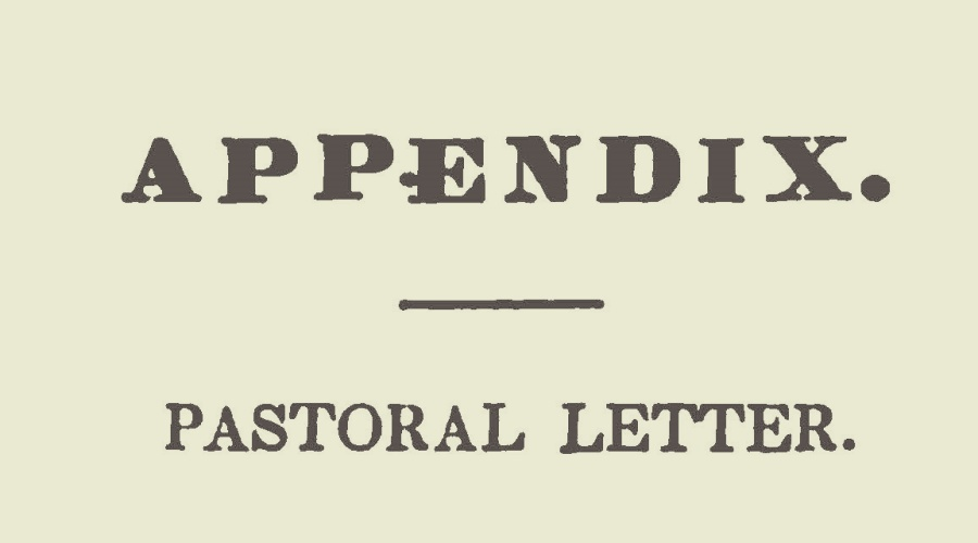 Plumer, William Swan, Pastoral Letter of the 1838 PCUSA General Assembly Title Page.jpg