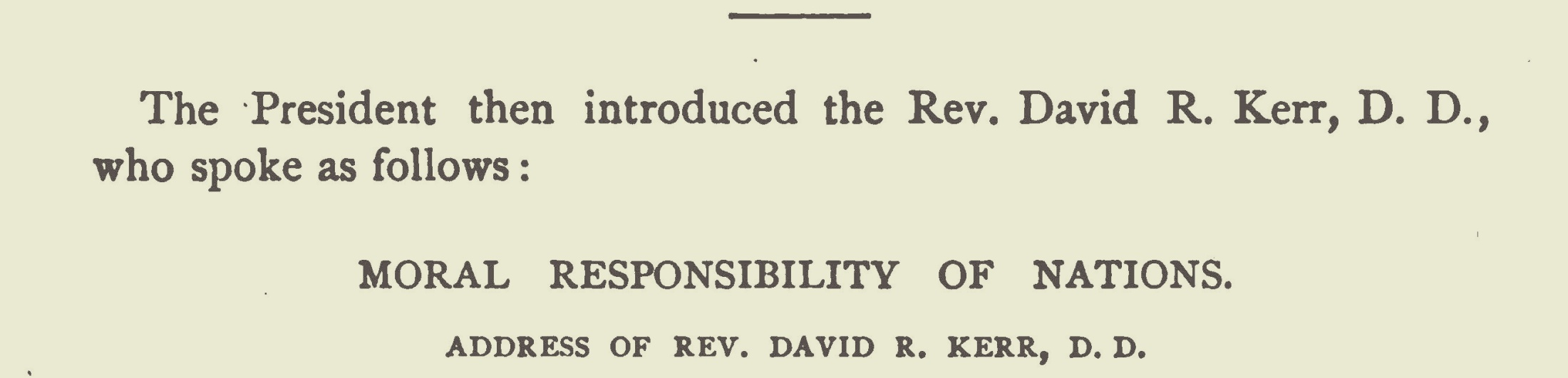 Kerr, David Reynolds, Moral Responsibility of Nations Title Page.jpg