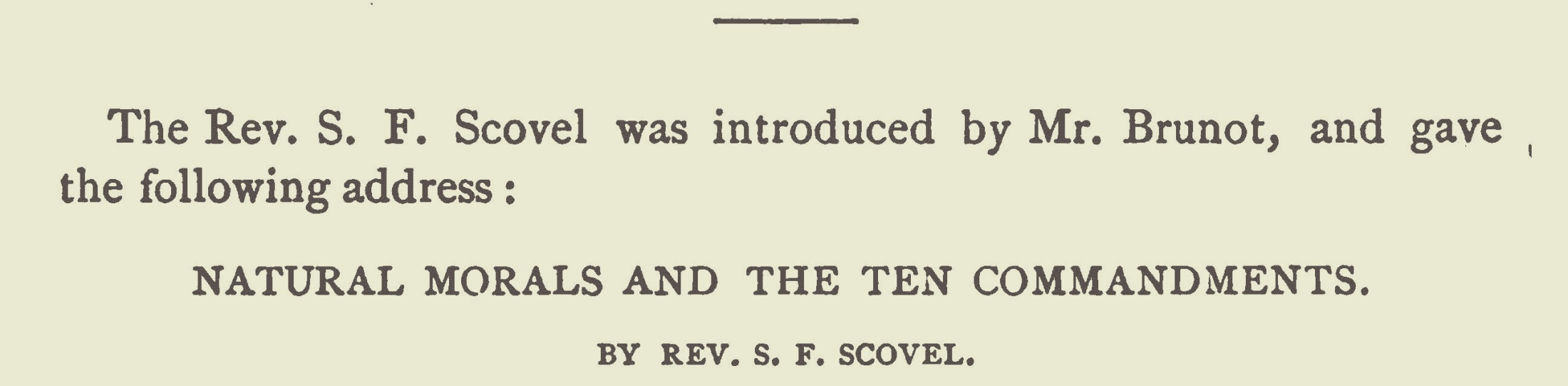 Scovel, Sylvester Fithian, Natural Morals and the Ten Commandments Title Page.jpg