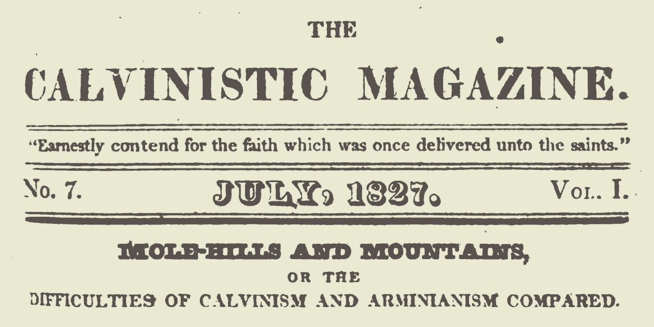 Miller, Samuel, Mole-Hills and Mountains Title Page.jpg