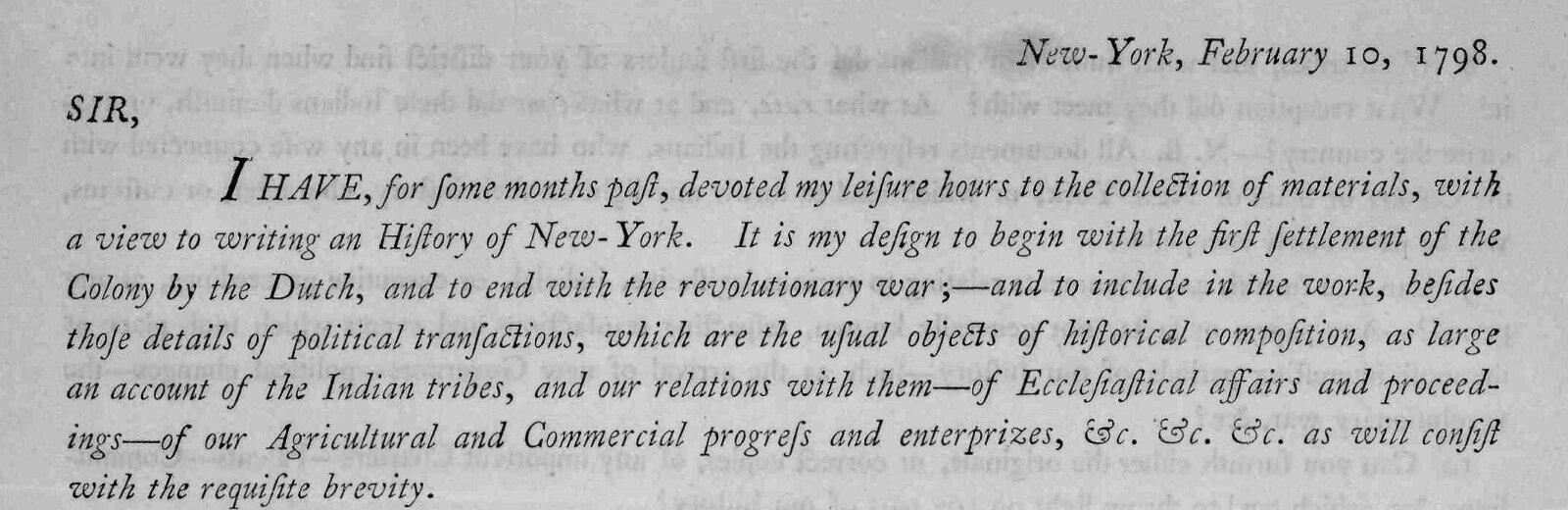 Miller, Samuel, February 10, 1798 Letter Title Page.jpg