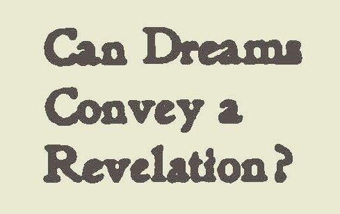 Warfield, Benjamin Breckinridge, Can Dreams Convey a Revelation Title Page.jpg