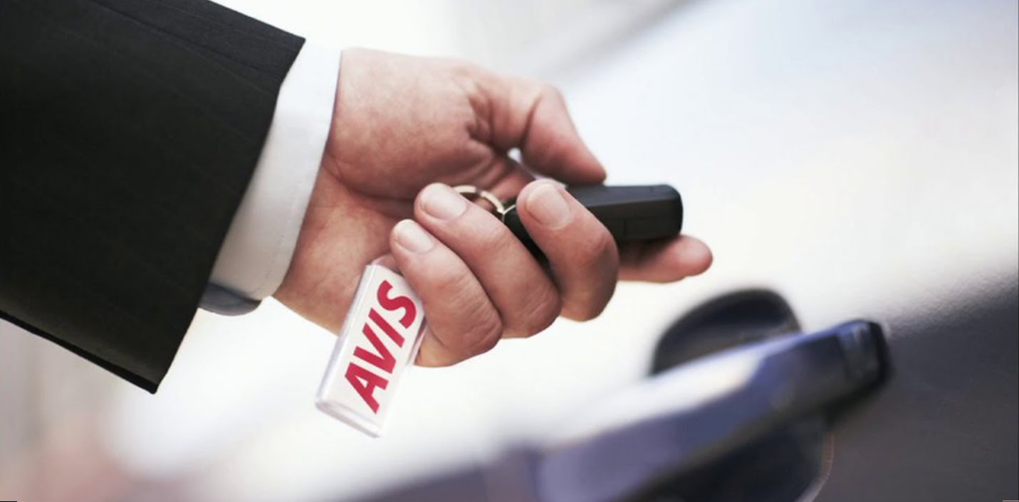 AVIS Car Rental - Get yourself here, there and everywhere curtesy of our good friends at AVIS.