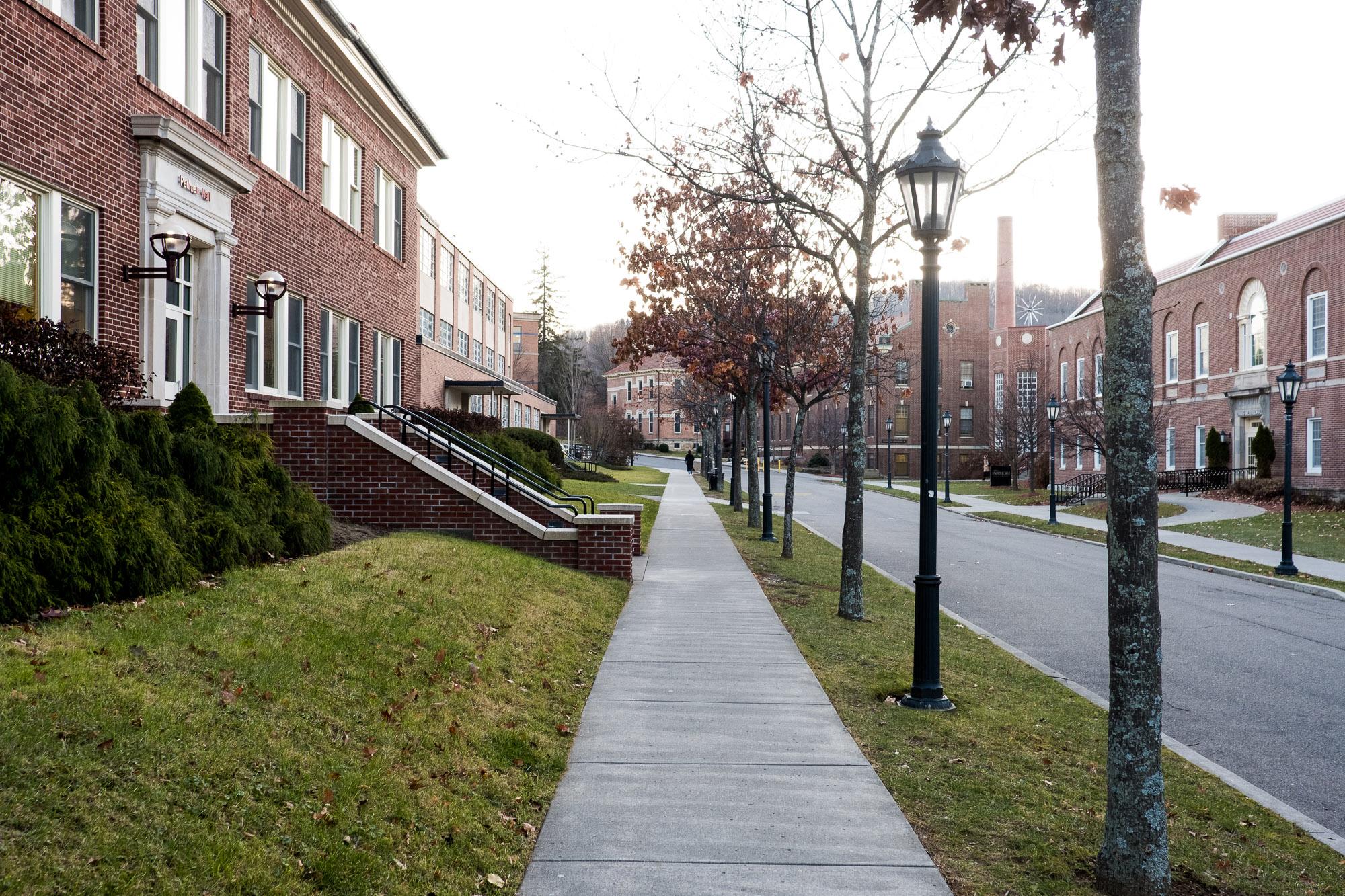 alfred-university-campus