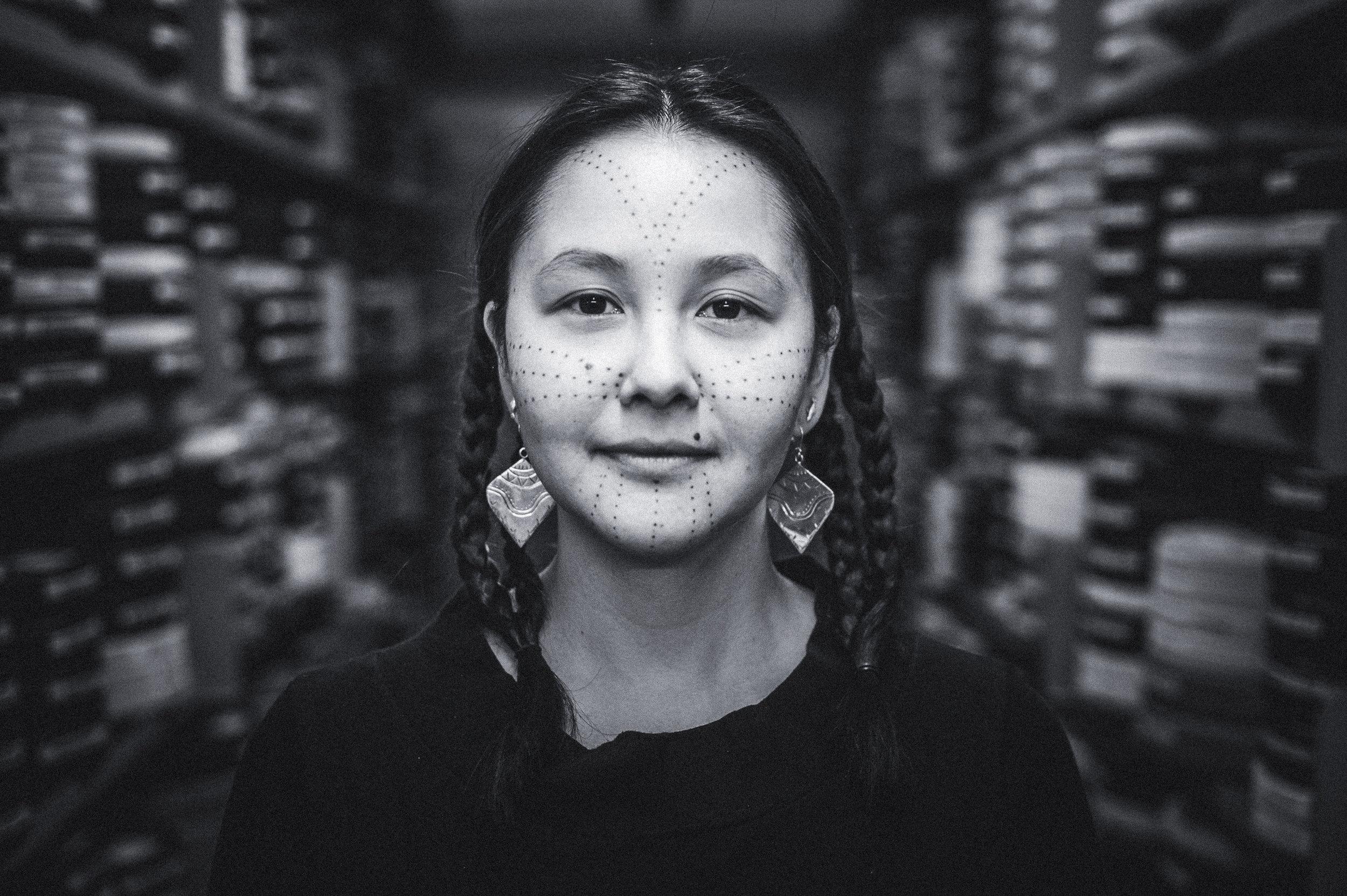 Bella Weetaluktuk, filmmaker