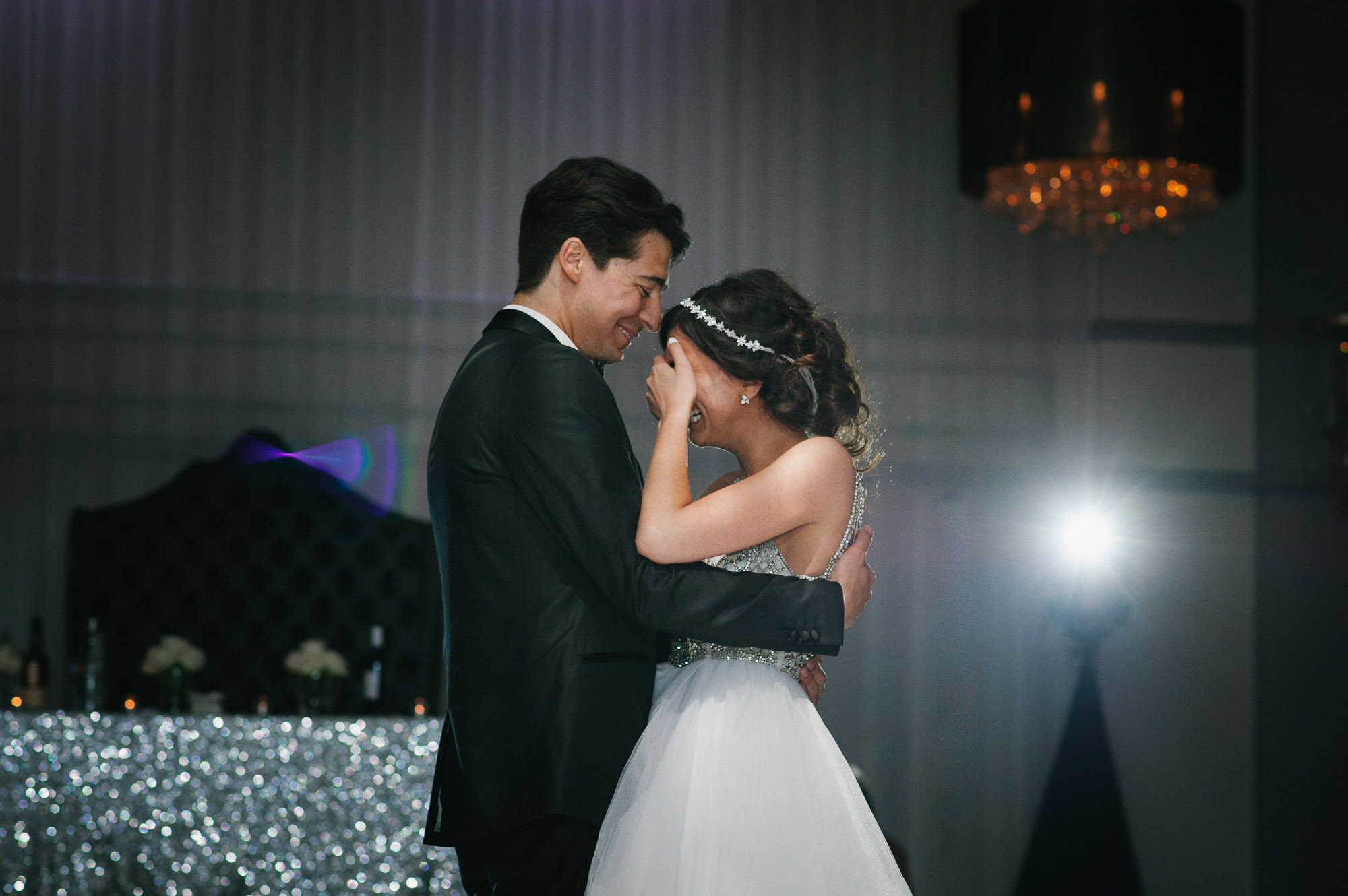 first-dance-photo-mariage-mont-blanc-montreal