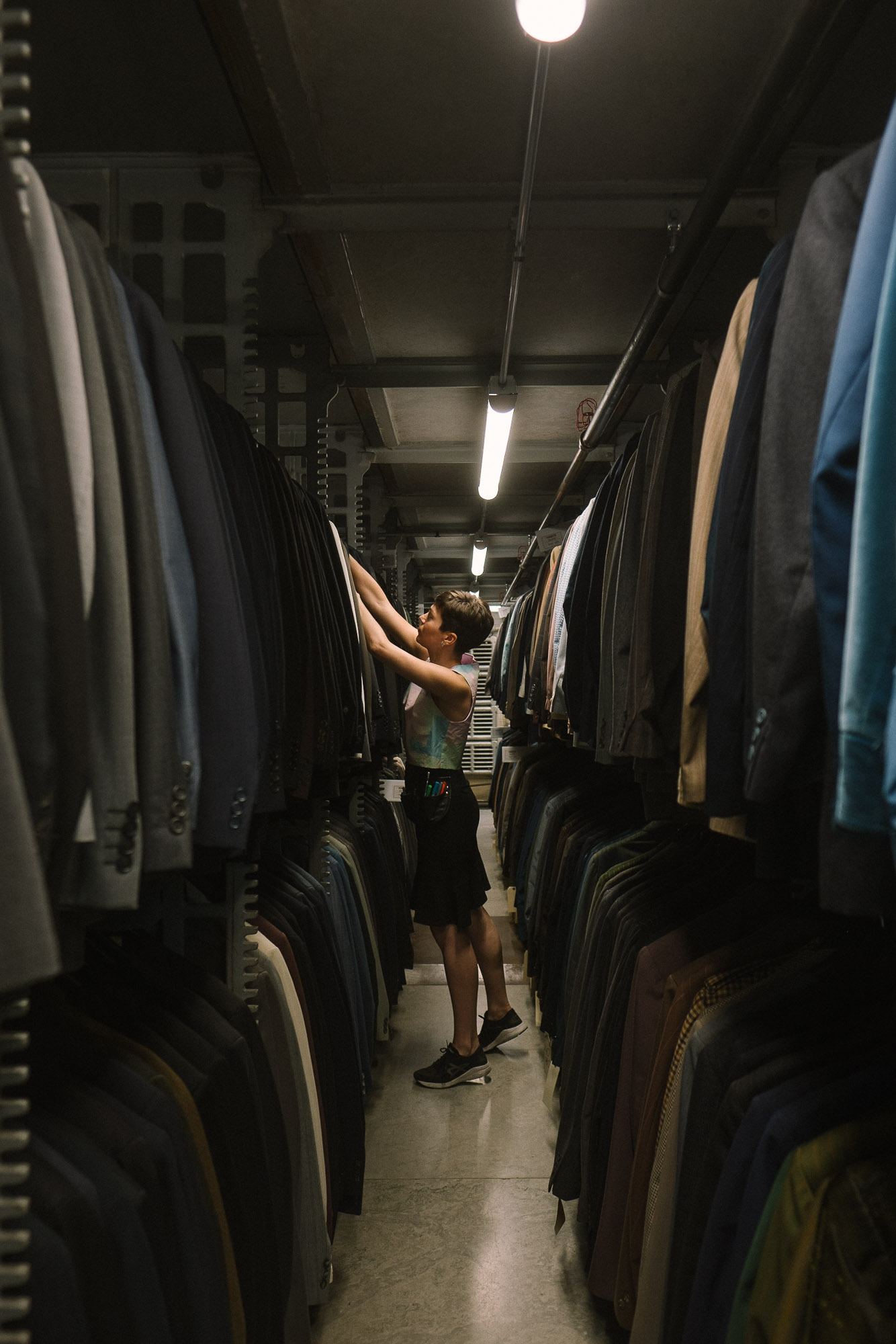 row-of-suits-warehouse-radio-canada-grand-costumier