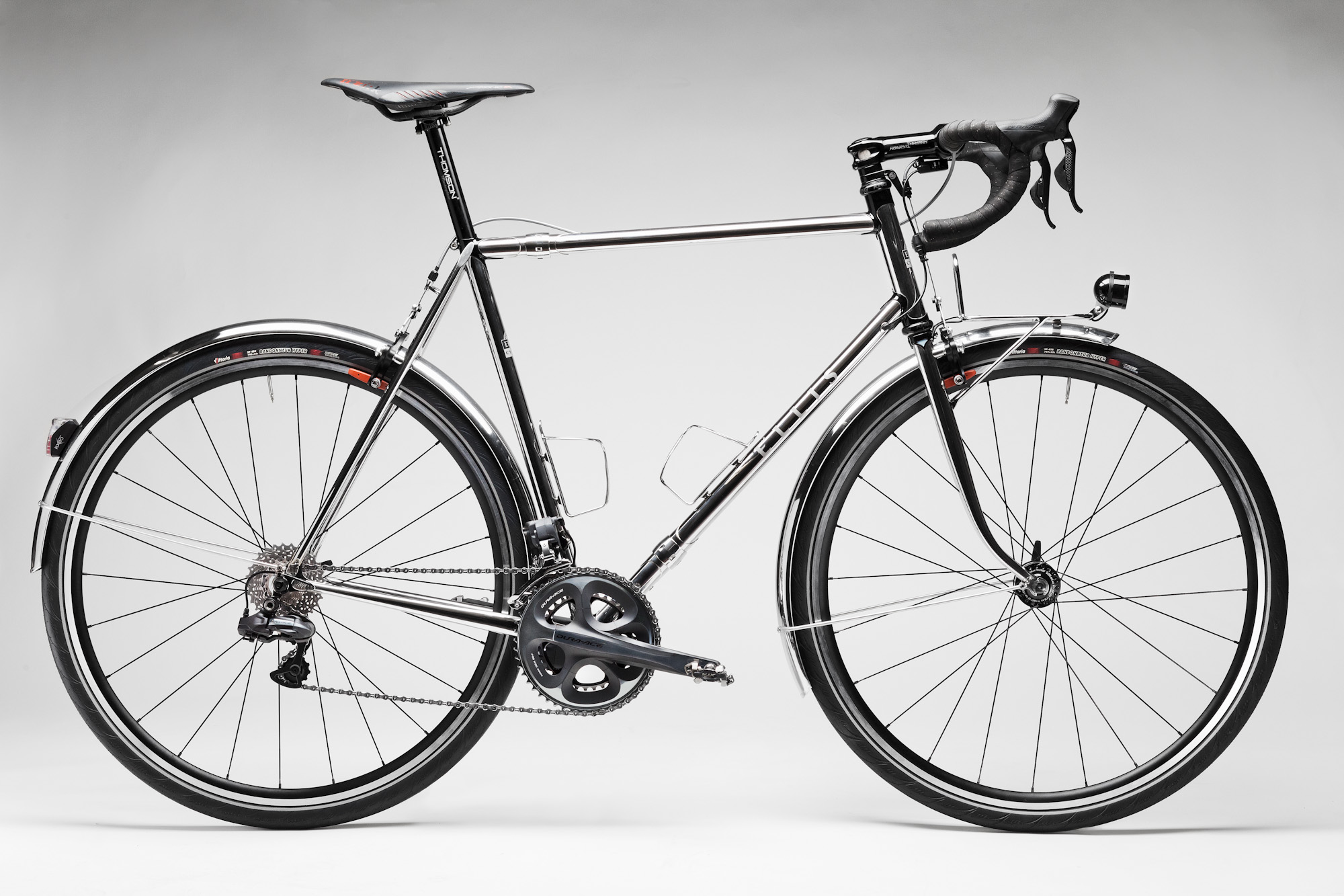NAHBS Best Steel Frame 2012