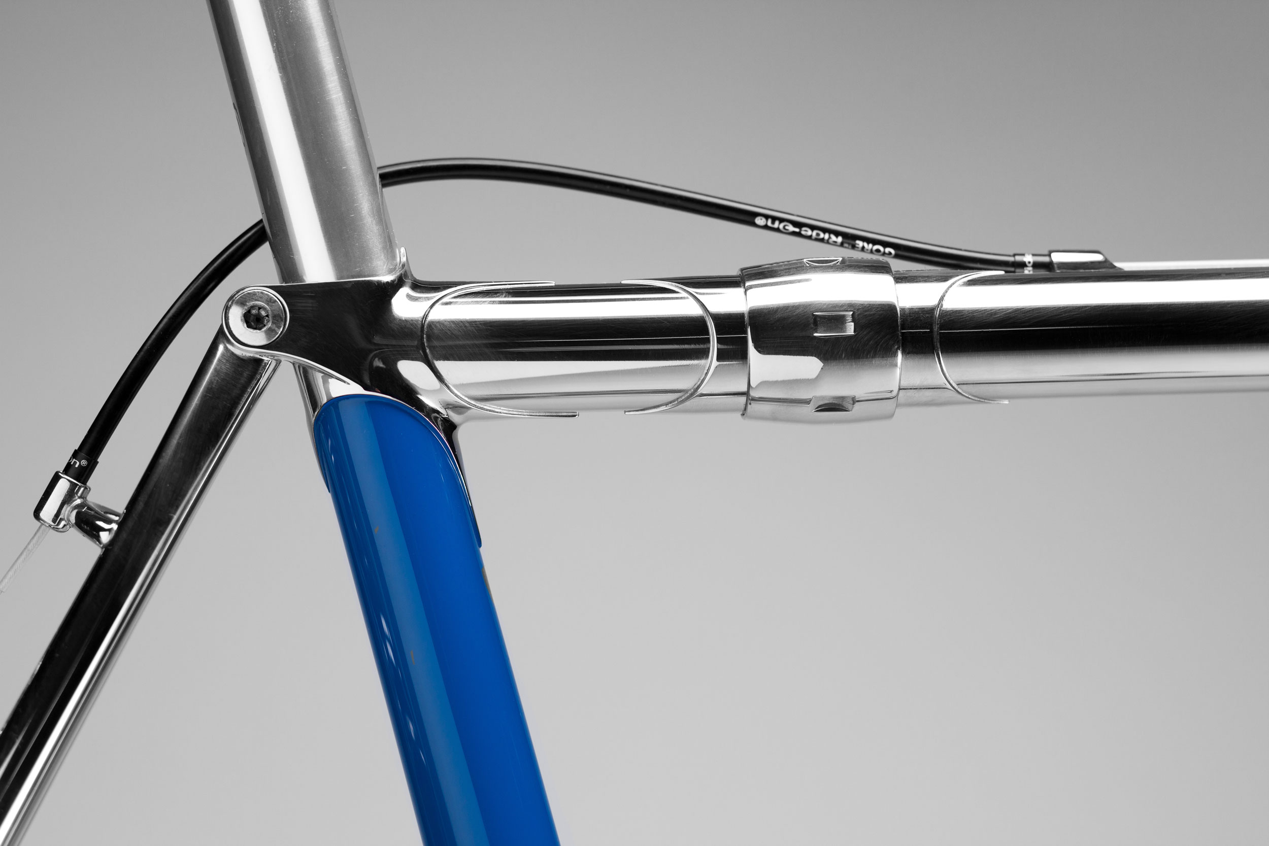 Ellis_cycles_stainless_couplers_custom_bike