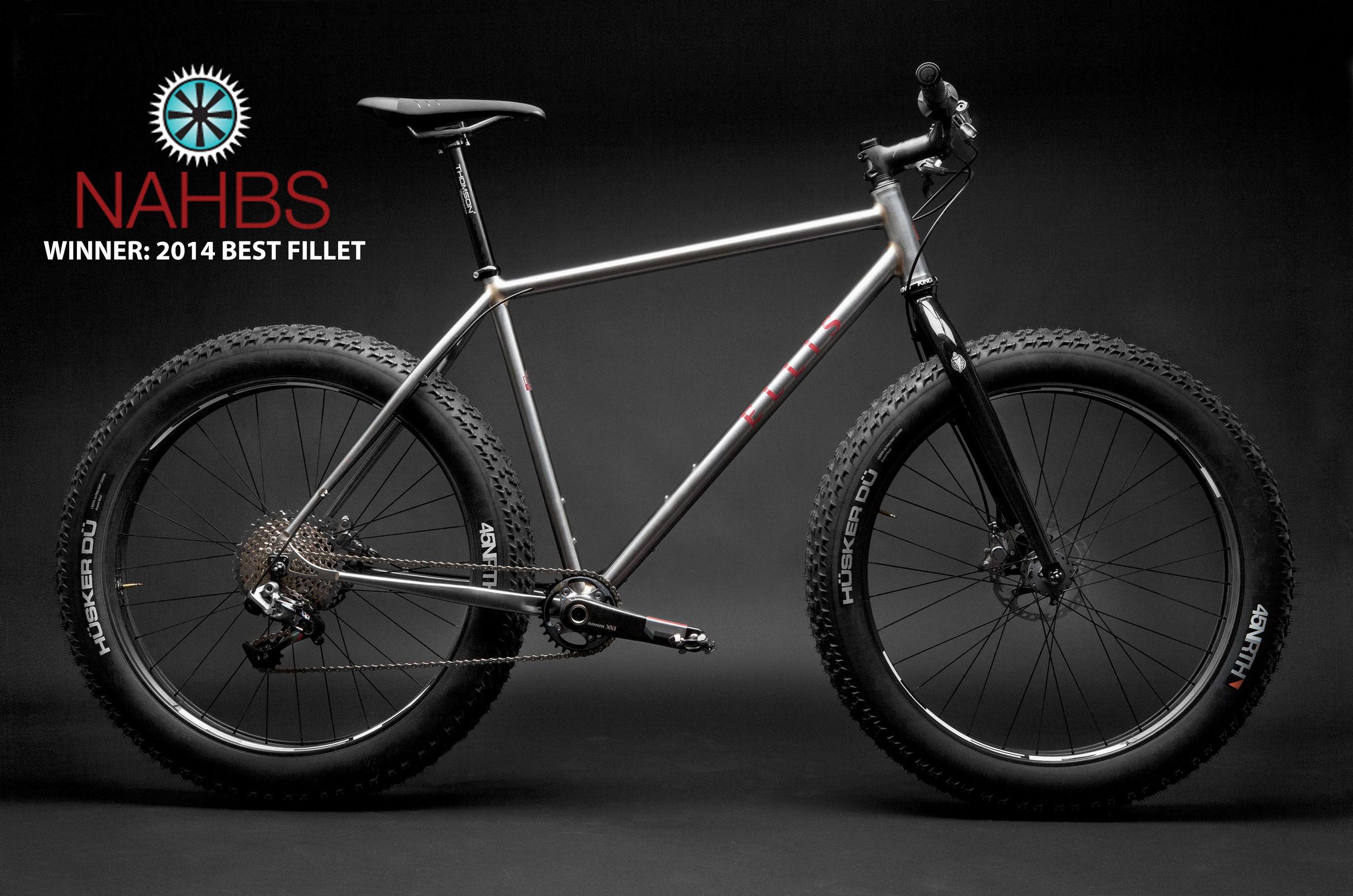 Ellis-cycles-fatbike-NAHBS-best-fillet