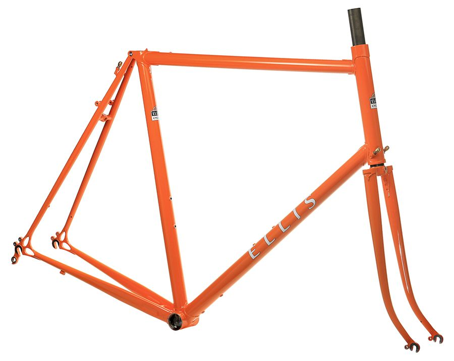 Alleycat Orange