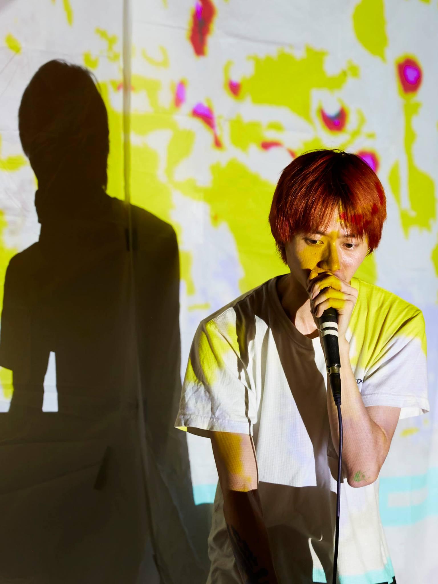 Photograph: Hayato Sakurai