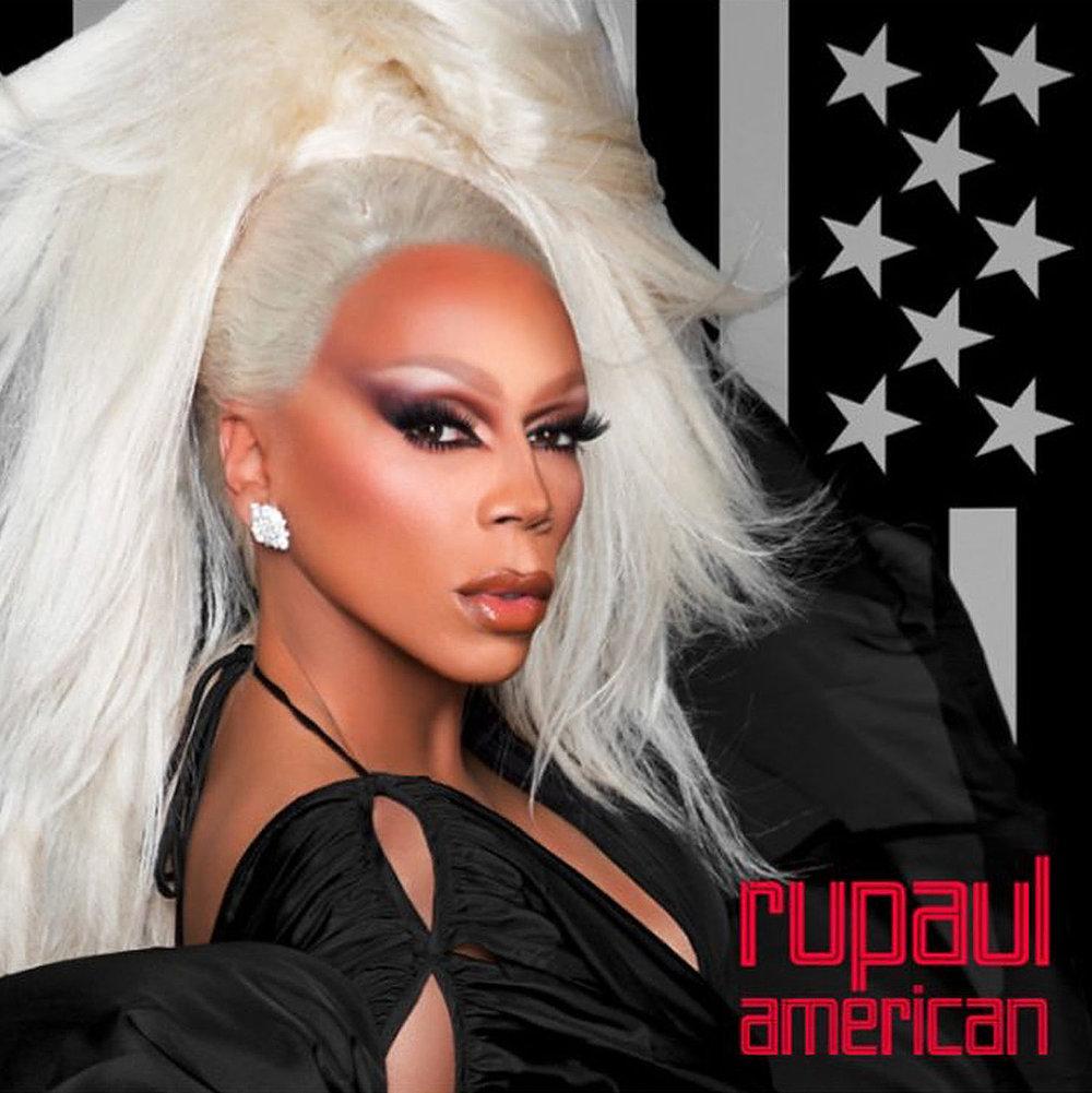 RuPaul American featuring Kummerspeck