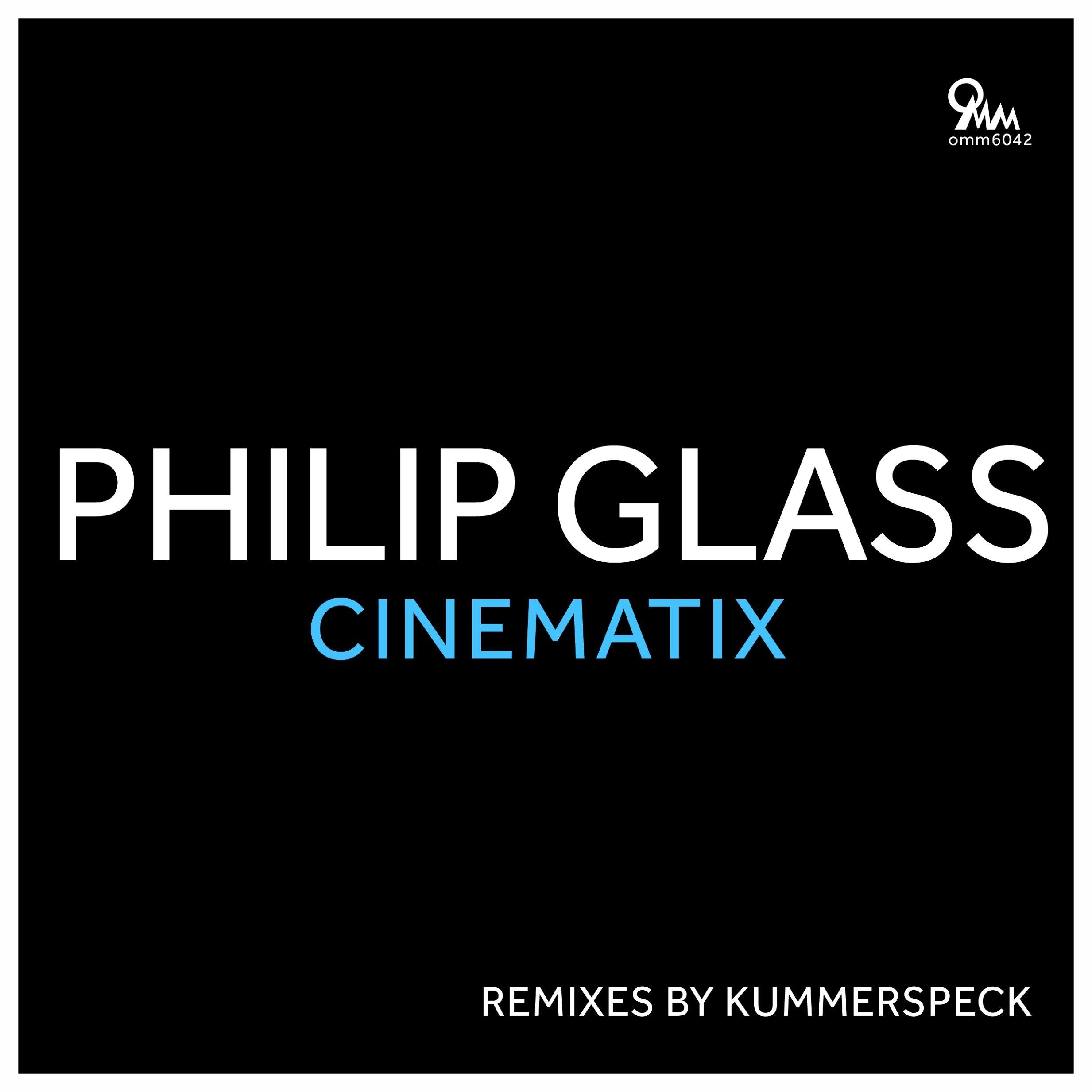Cinematix Philip Glass featuring Kummerspeck
