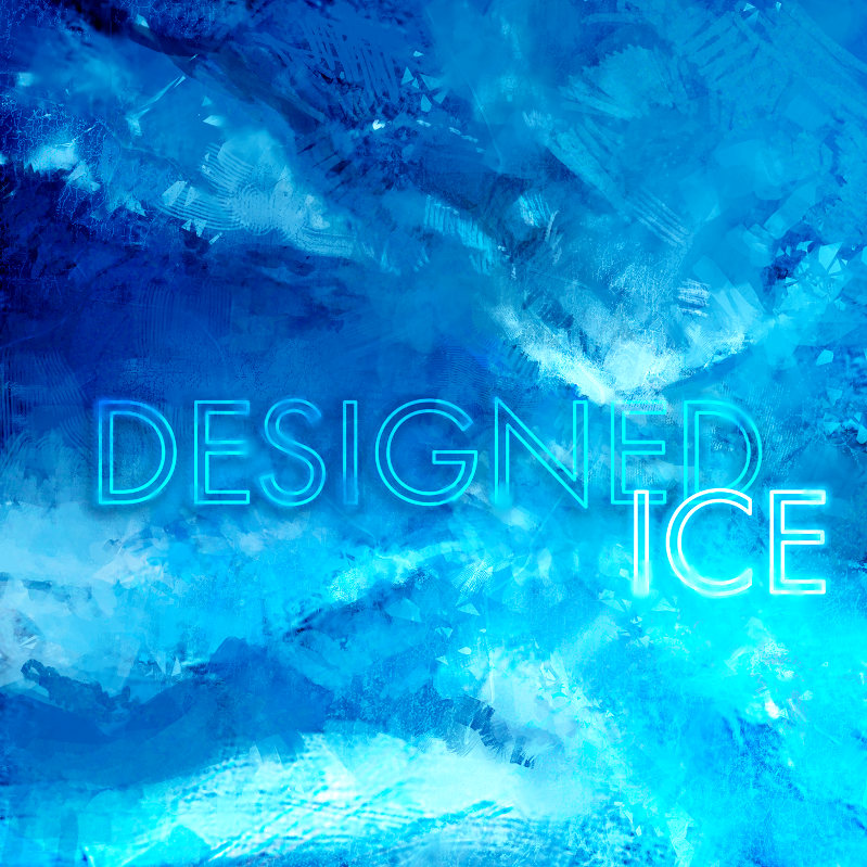 Gregor Quendel - Designed Ice - Cover.png