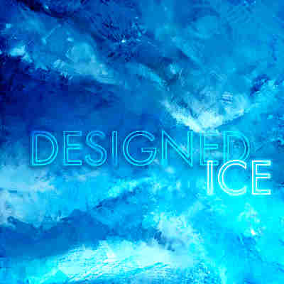 Designed Ice features creatively designed field recordings to create both exciting ice sound effects and evolving textures, that combine the natural sounds of ice with otherworldly and experimental digital post-processing