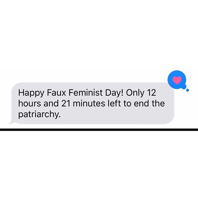 From my BFF Jessy.  #happyinternationalwomensday #womenempowerment #ladyboss #friendswholaughtogether #womenshistorymonth #womensupportwomen