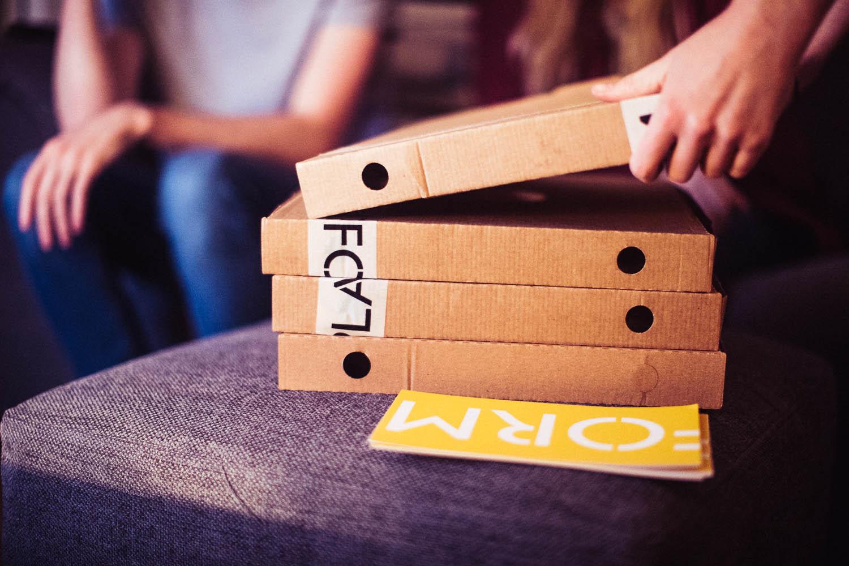 brennan & stevens, platform pizza bar