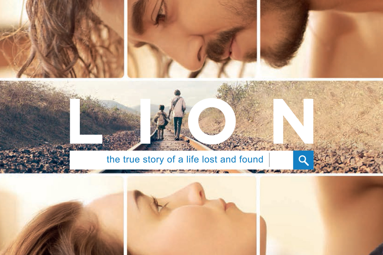 Lion Promotional Image (C) Entertainment Film Distributors
