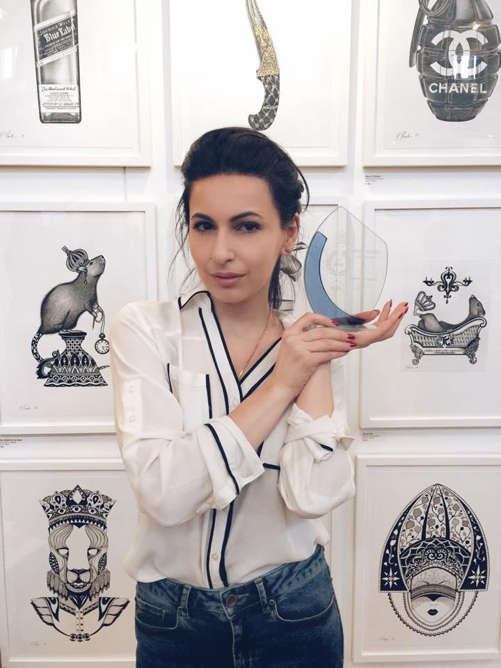 winner yelena york -