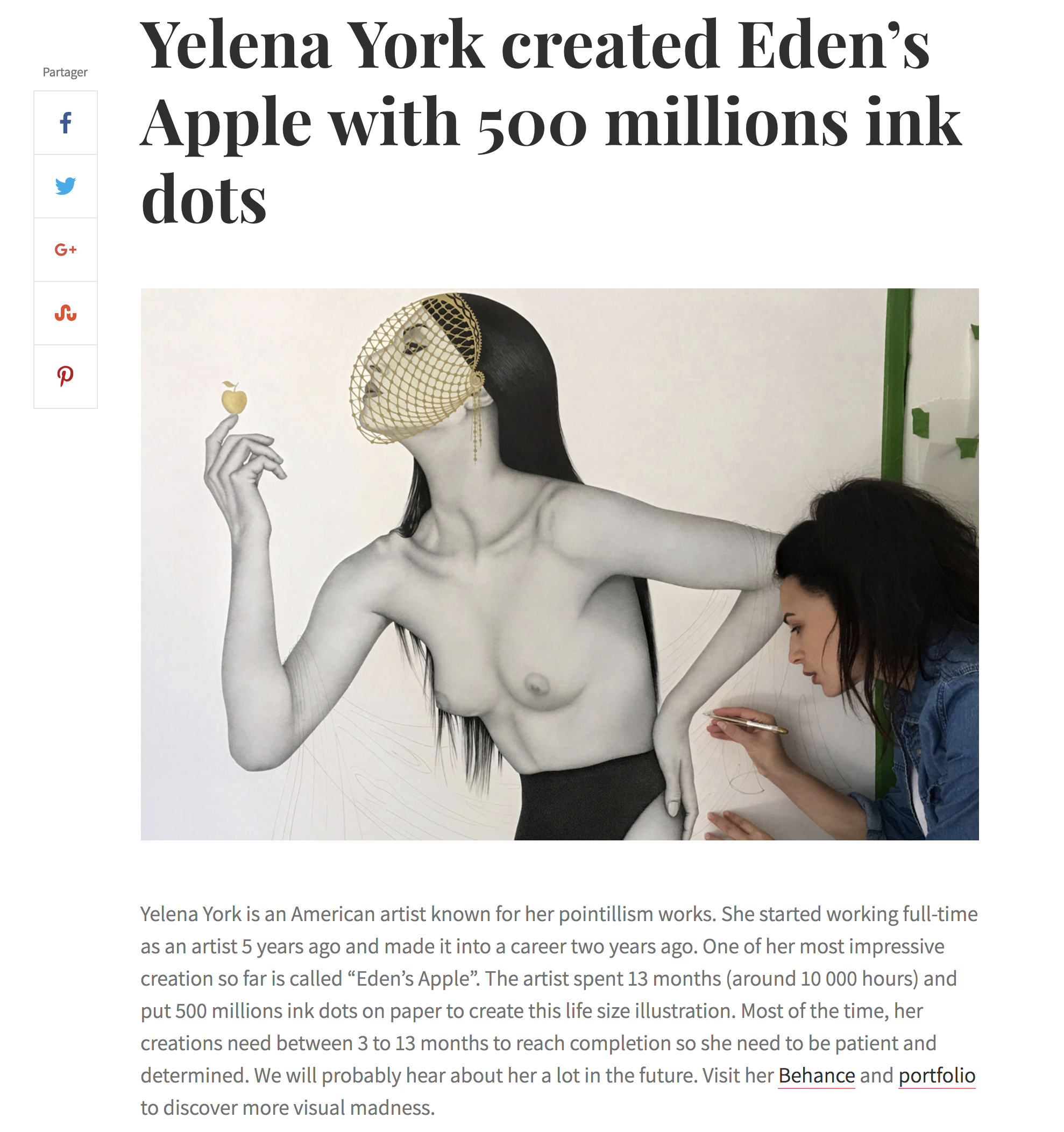 ART-SPIRE - read full article