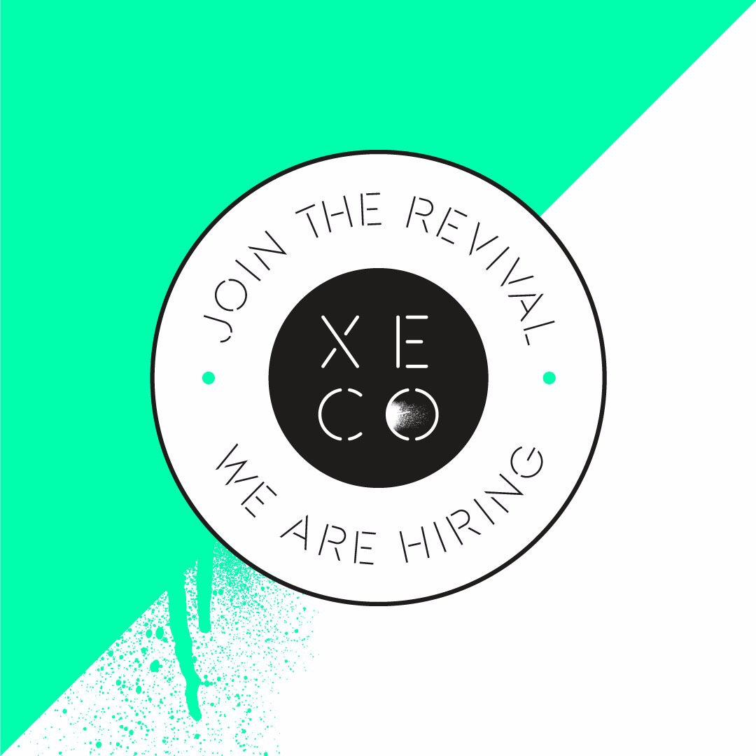 We are looking to hire an experienced Sales & Marketing Executive to help us manage and grow our London on-trade accounts. Please send your CV and a snappy covering note to: alexa@xecowines.com