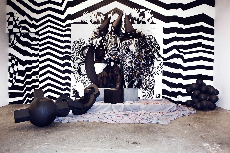The Elephant, 2009