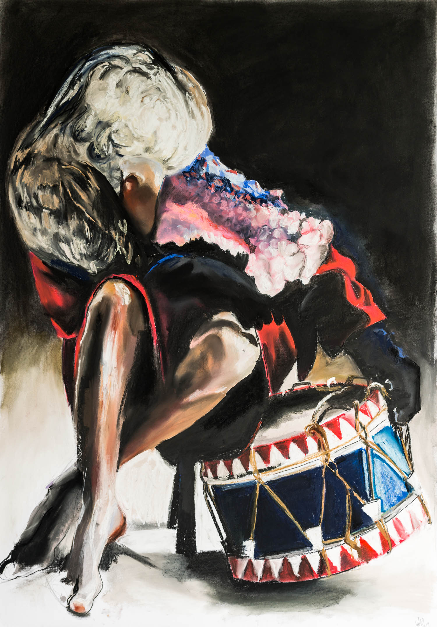 The Deflated Drummer, 2014