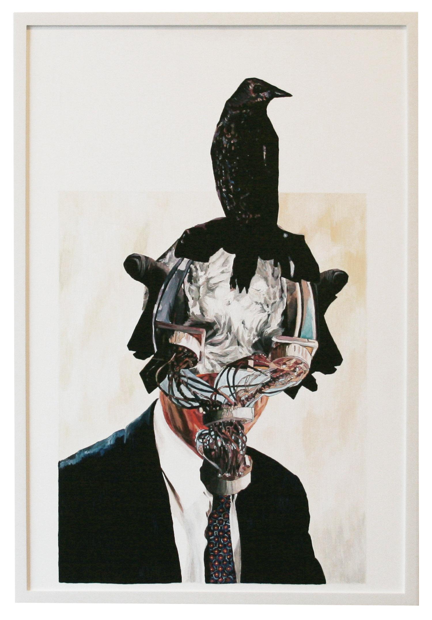MC With Bird, 2010