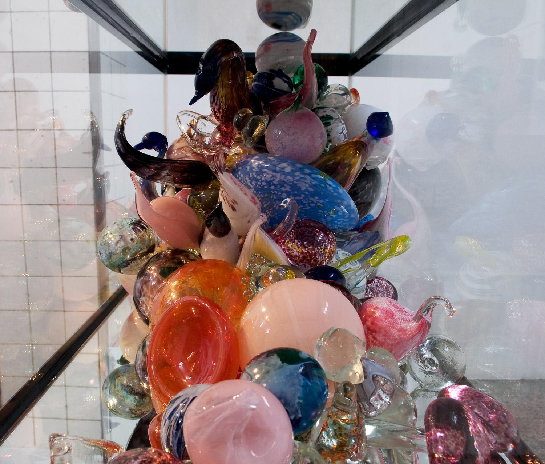 The Aquarium, 2010