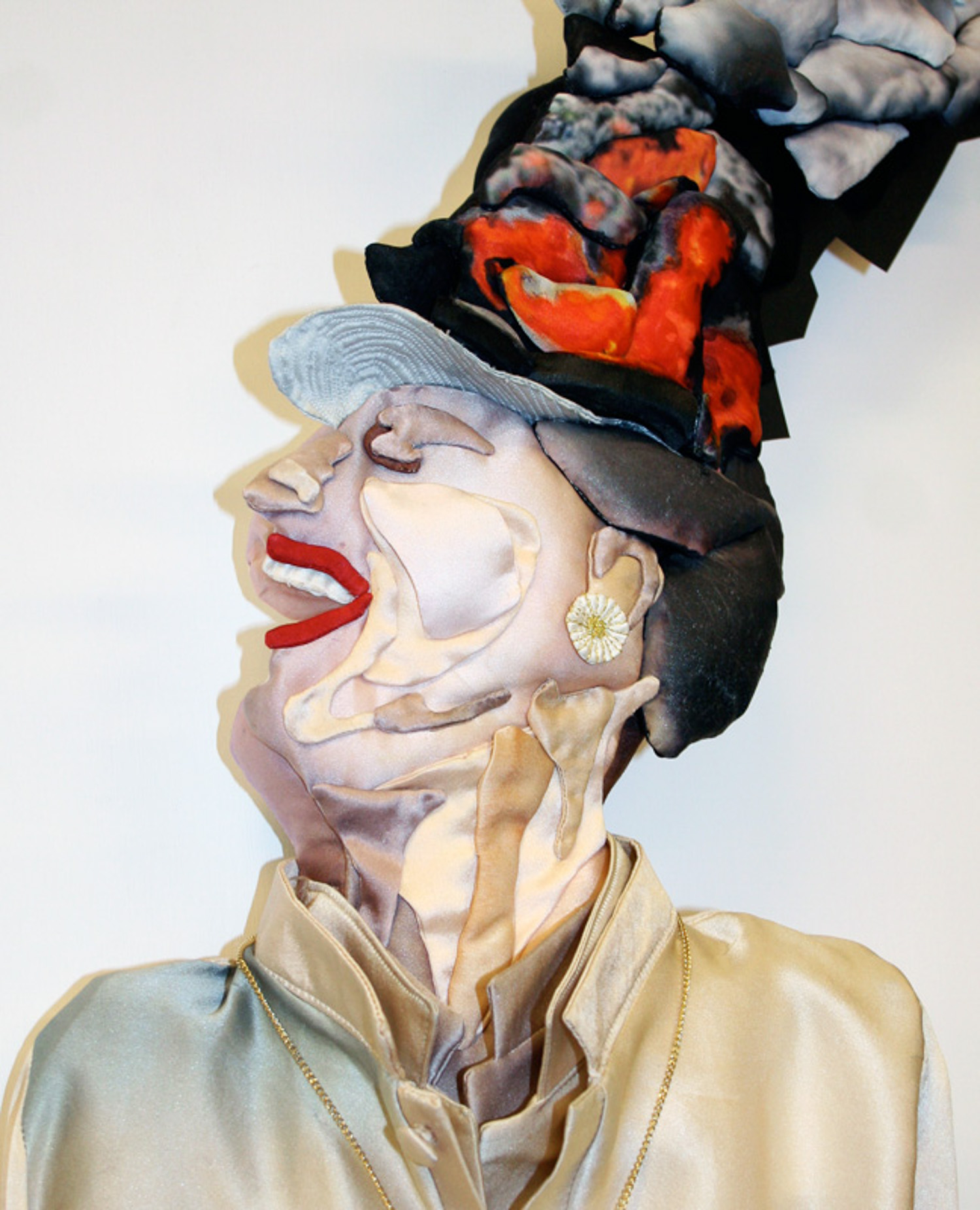 HM's Burning Hat, 2010