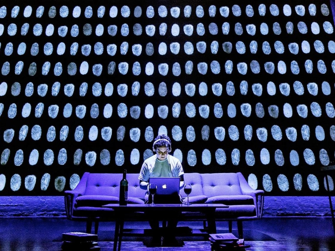 Privacy - Donmar