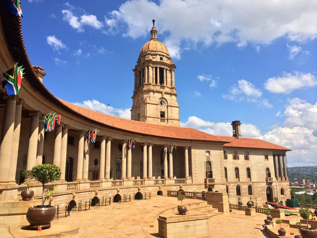 BBC – Mandela Funeral