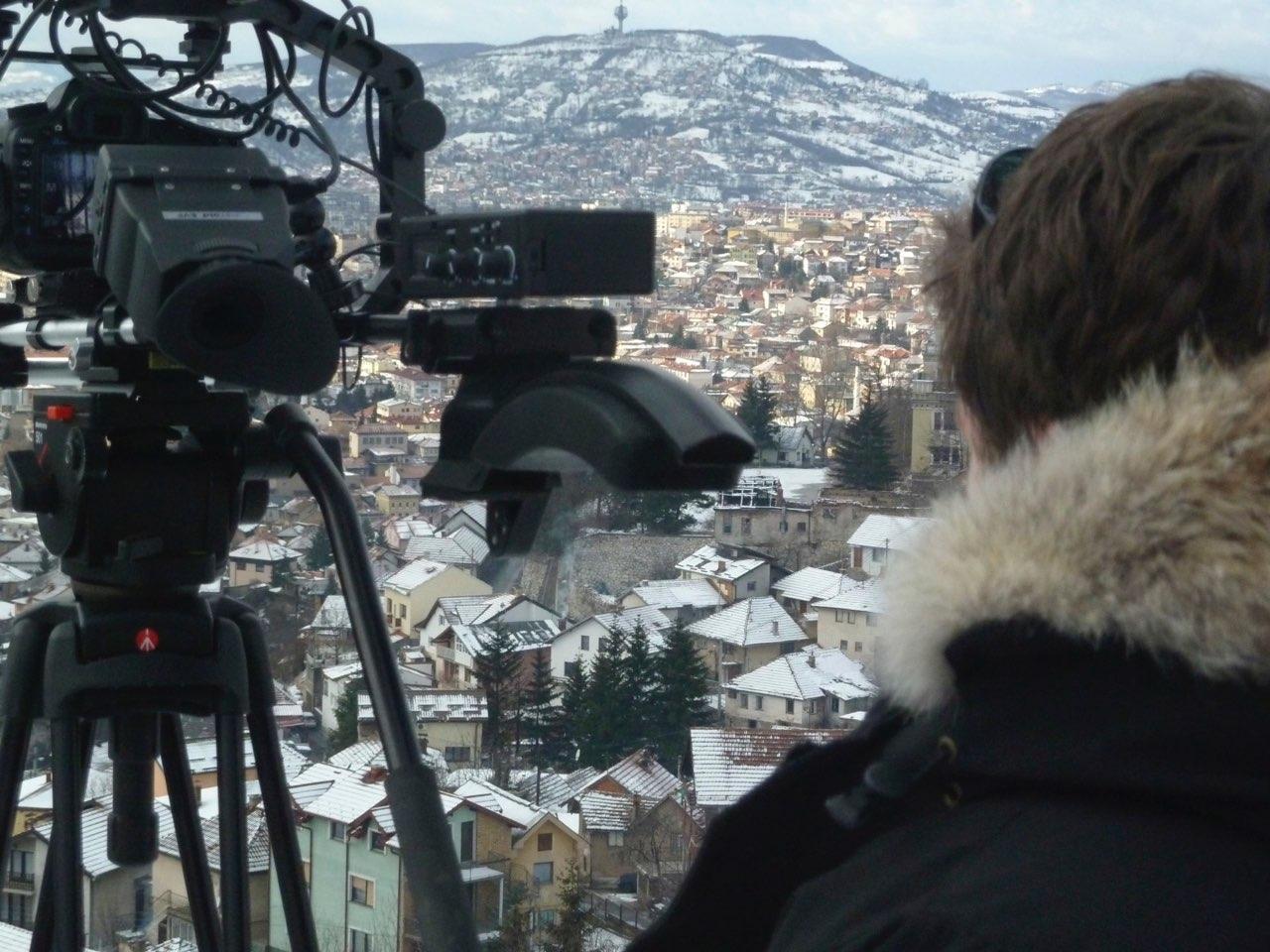 BBC –Sarajevo Doco