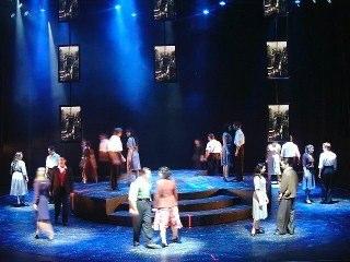 Evita (2005)