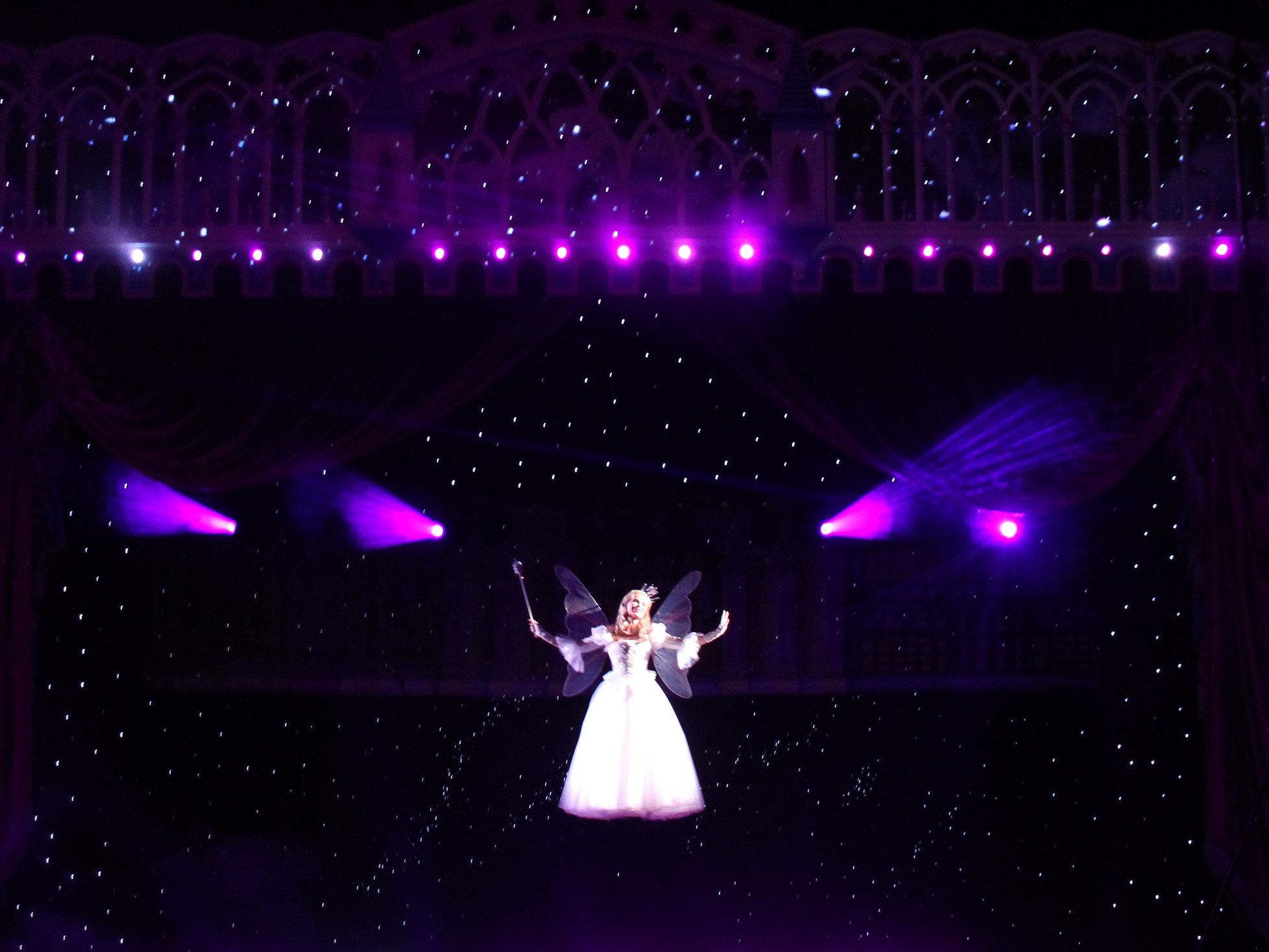 Cinderella - London Palladium