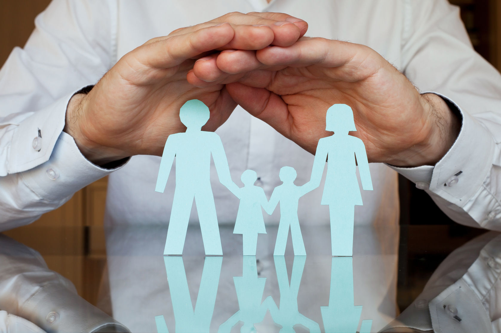 Protect Your Family   Life Insurance You Can Count On    Contact Us